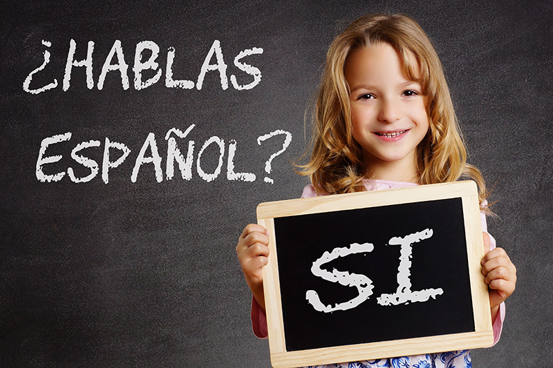 Trying to learn Spanish FLUENTLY. What is the best way of learning?